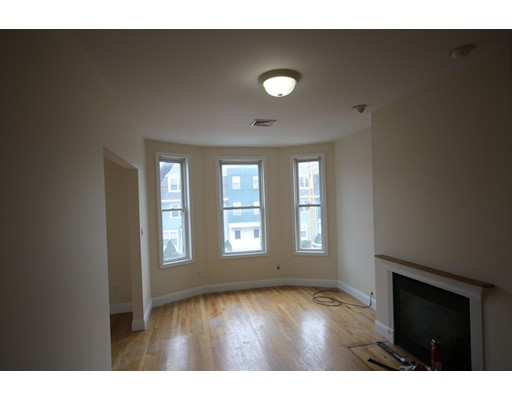 Single Family Home for Rent at 198 W Broadway Boston, Massachusetts 02127 United States