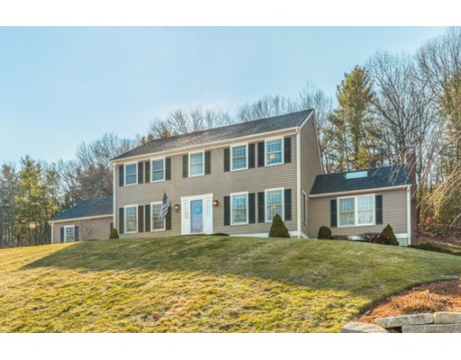 46 Chicory Rd. 46, Westford, MA 01886