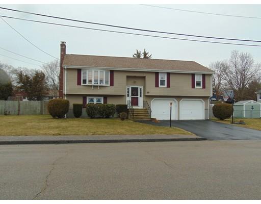Casa Unifamiliar por un Venta en 16 Sunnyworth Lane Randolph, Massachusetts 02368 Estados Unidos