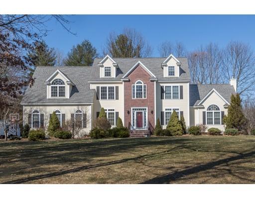 独户住宅 为 销售 在 6 Surrey Lane Salem, 新罕布什尔州 03079 美国