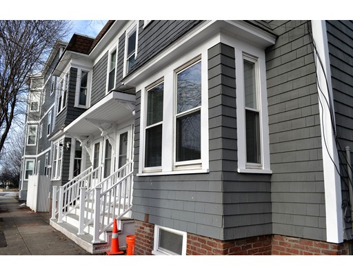 Single Family Home for Rent at 319 River Street Cambridge, Massachusetts 02139 United States