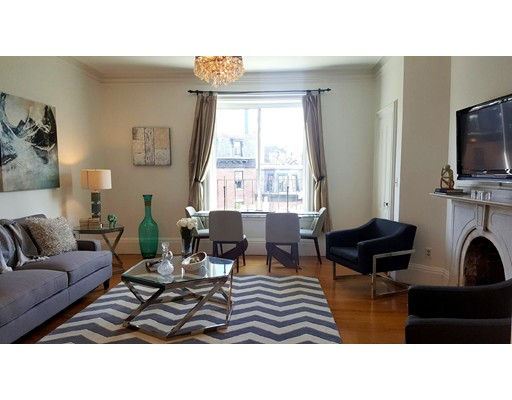 216 Beacon Street 3, Boston, MA 02116
