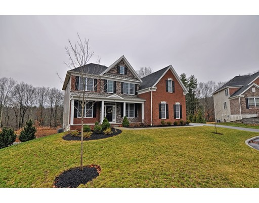 Single Family Home for Sale at 16 white flower lane Grafton, 01536 United States
