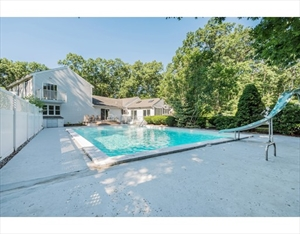 3 Chandler Road  is a similar property to 5 Dandelion Dr  Andover Ma