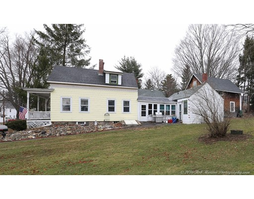 197 High St, North Andover, MA 01845