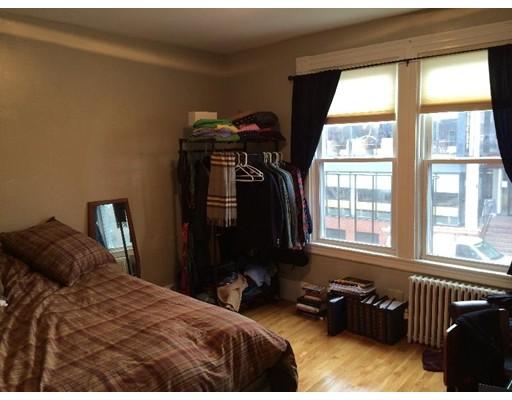 Casa Unifamiliar por un Alquiler en 52 JFK Street Cambridge, Massachusetts 02138 Estados Unidos