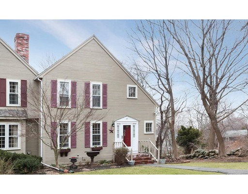 Additional photo for property listing at 185 Beaver Dam Road  Scituate, Massachusetts 02066 Estados Unidos