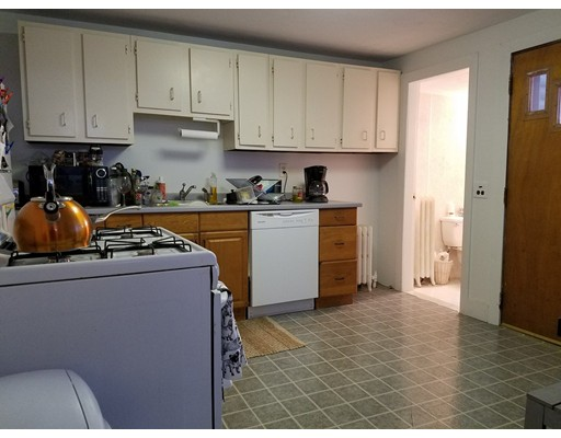 Single Family Home for Rent at 80 Sciarappa Street Cambridge, Massachusetts 02141 United States