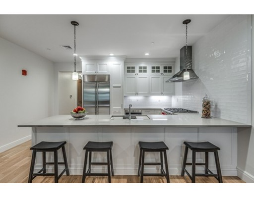 Condominium for Sale at 15 Dix Street Winchester, Massachusetts 01890 United States