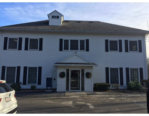 Commercial for Rent at 841 Main Street 841 Main Street Walpole, Massachusetts 02081 United States