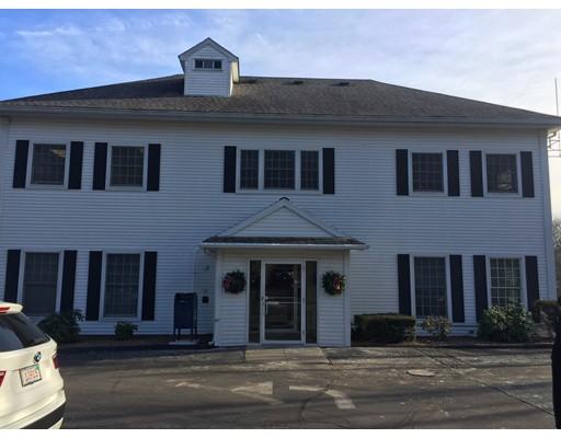 Comercial por un Alquiler en 841 Main Street 841 Main Street Walpole, Massachusetts 02081 Estados Unidos