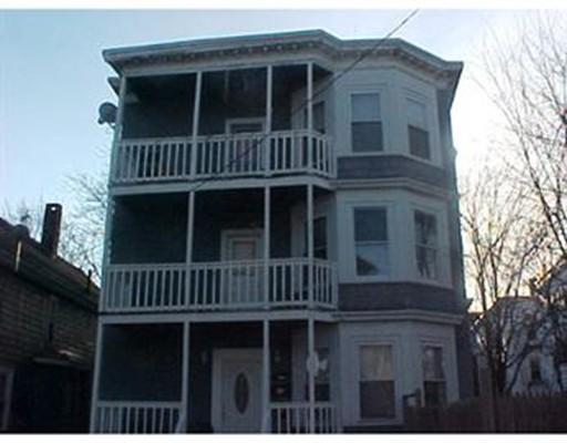 Casa Unifamiliar por un Alquiler en 7 shepard Lynn, Massachusetts 01902 Estados Unidos