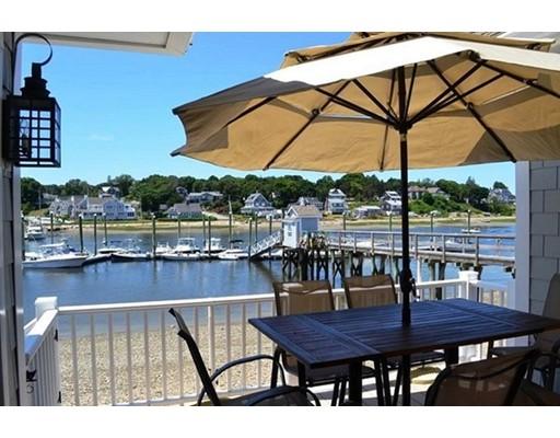 Condominium for Sale at 33 Central Avenue Scituate, Massachusetts 02066 United States