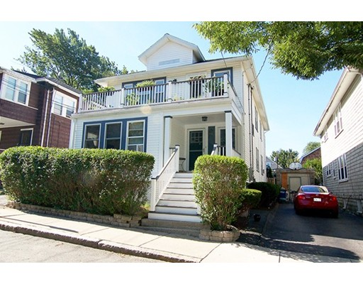 Additional photo for property listing at 28 Chetwynd Road  Somerville, Massachusetts 02144 Estados Unidos