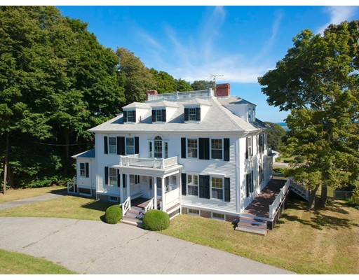 Casa Unifamiliar por un Venta en 40 Warren Avenue Plymouth, Massachusetts 02360 Estados Unidos