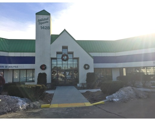 Additional photo for property listing at 1428 Main Street 1428 Main Street Walpole, Massachusetts 02081 United States