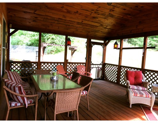Single Family Home for Sale at 34 Monument Hill Road Pelham, New Hampshire 03076 United States