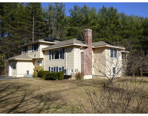 17 CARRIAGE DRIVE, Acton, MA 01720