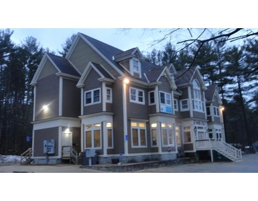商用 为 出租 在 370 Main 370 Main Townsend, 马萨诸塞州 01469 美国