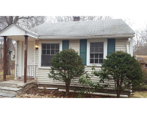 Single Family Home for Rent at 31 Walnut Road North Attleboro, 02760 United States