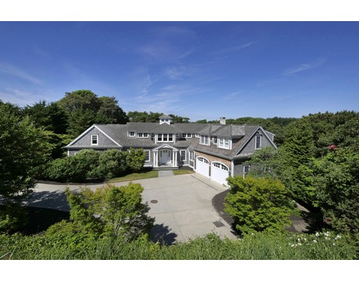 Single Family Home for Sale at 279 Woodland Way Chatham, Massachusetts 02650 United States