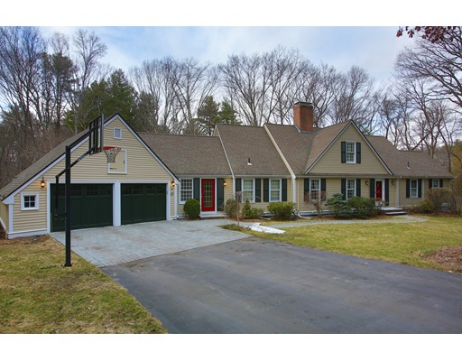 65 Highland Circle, Wayland, MA 01778