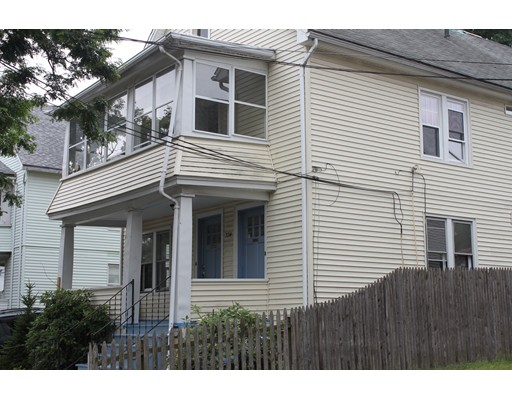 Additional photo for property listing at 334 Page Blvd.  Springfield, Massachusetts 01104 Estados Unidos