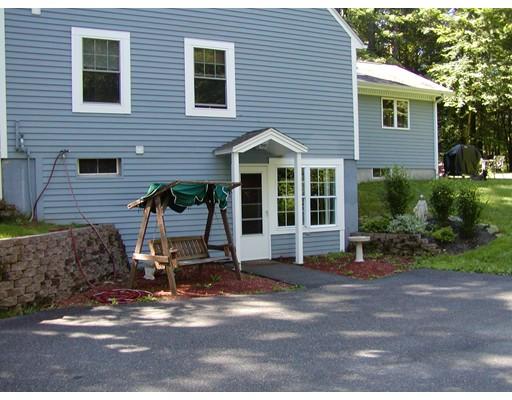 公寓 为 出租 在 18 Ledgewood Drive #In-law 贝尔彻敦, 马萨诸塞州 01007 美国