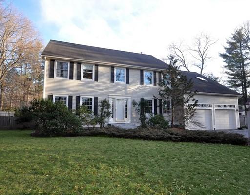135 Upland Road, Concord, MA 01742