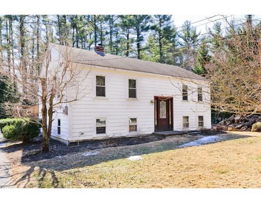 独户住宅 为 销售 在 70 S. Harbor Road Townsend, 01469 美国