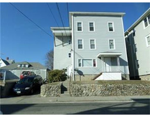 Multi-Family Home for Sale at 528 Elm Street Woonsocket, Rhode Island 02895 United States