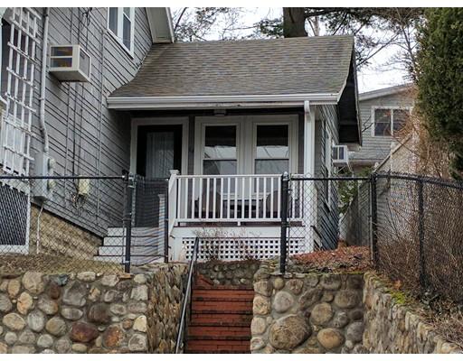 Casa Unifamiliar por un Alquiler en 14 Harriet Belmont, Massachusetts 02478 Estados Unidos