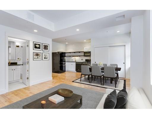 Additional photo for property listing at 280 North Street  Boston, Massachusetts 02113 Estados Unidos