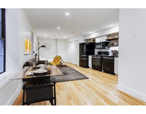 独户住宅 为 出租 在 280 North Street 波士顿, 马萨诸塞州 02113 美国