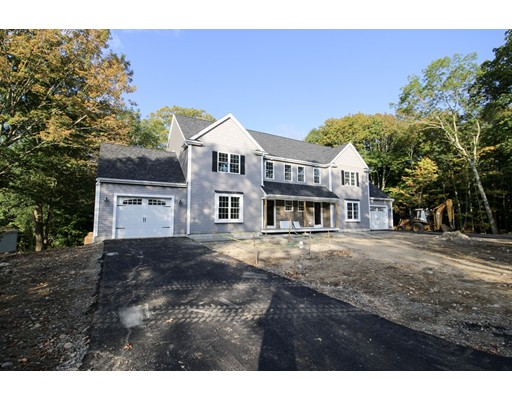 Condominium for Sale at 48 East Street Foxboro, Massachusetts 02035 United States