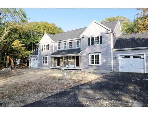 Condominium for Sale at 48 East Street Foxboro, Massachusetts 02035 United States