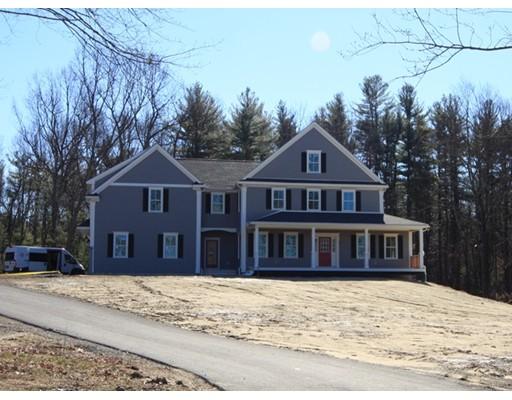 Maison unifamiliale pour l Vente à 66 Sorli Way Carlisle, Massachusetts 01741 États-Unis