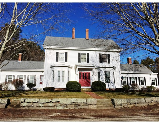 Multi-Family Home for Sale at 26 Pleasant Street Pembroke, Massachusetts 02359 United States