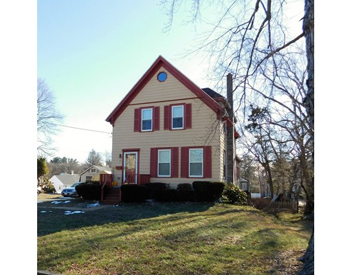 Single Family Home for Sale at 45 Beal Street Rockland, Massachusetts 02370 United States
