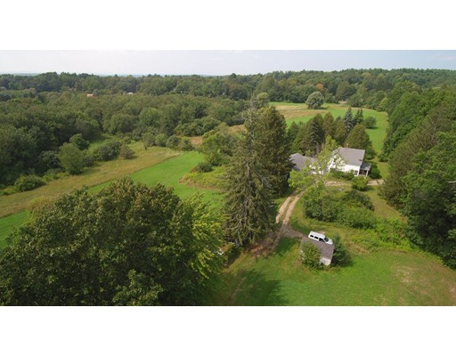 Single Family Home for Sale at 162 Martins Pond Road 162 Martins Pond Road Groton, Massachusetts 01450 United States