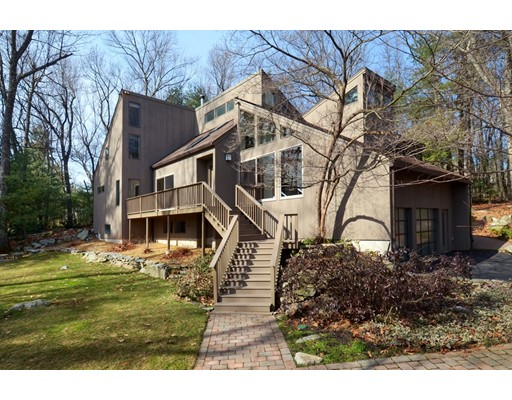 Single Family Home for Sale at 15 Warren Street Boylston, Massachusetts 01505 United States