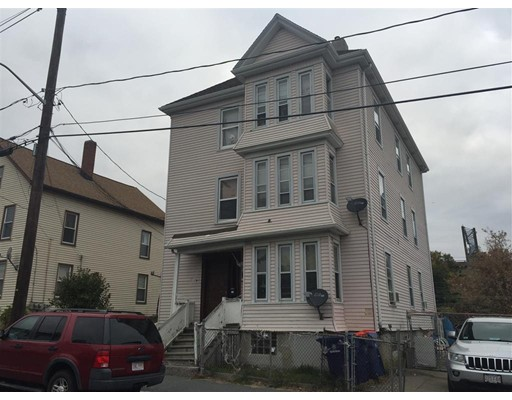 Multi-Family Home for Sale at 11 CLARK STREET New Bedford, Massachusetts 02740 United States