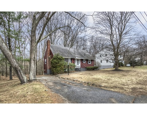Single Family Home for Sale at 14 George Road Maynard, Massachusetts 01754 United States