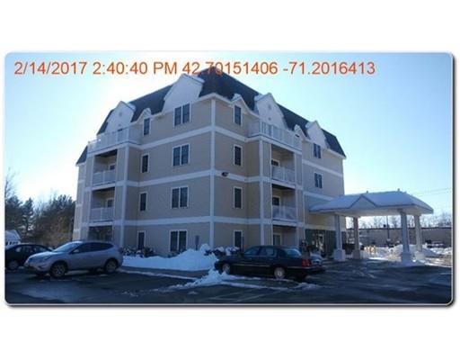 Condominio por un Venta en 34 Burnham Street Methuen, Massachusetts 01844 Estados Unidos