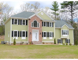 10 Candida Way  is a similar property to 5 Dandelion Dr  Andover Ma