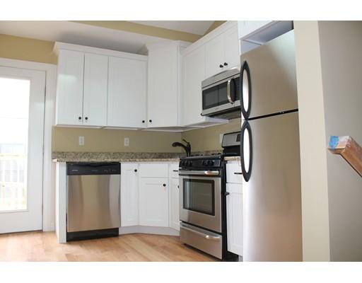 Single Family Home for Rent at 178 I Street Boston, Massachusetts 02127 United States