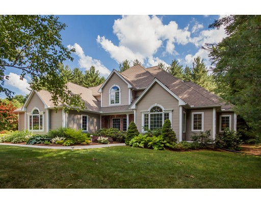 Single Family Home for Sale at 20 Ericka Circle East Longmeadow, Massachusetts 01028 United States