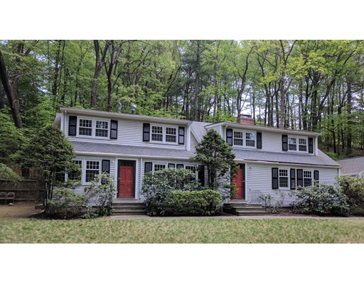 234 Cochituate Rd, Wayland, MA 01778