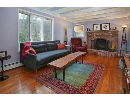 25 CHESTERFORD ROAD, Winchester, MA 01890