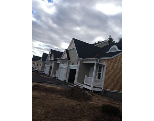 Condominio por un Venta en 3 Pine Ridge Way Carver, Massachusetts 02330 Estados Unidos
